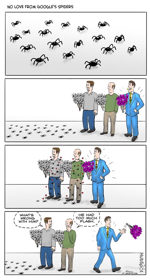 google-spiders