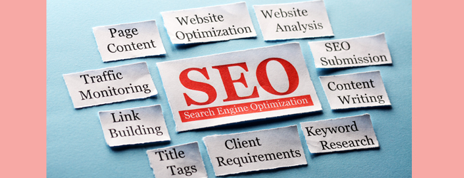 SEO Services for Small Businesses, why it's the best choice for your company.