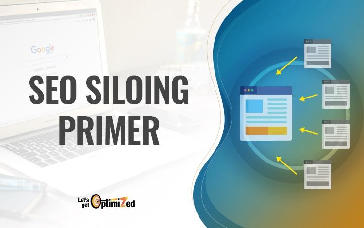 SEO Siloing Primer image