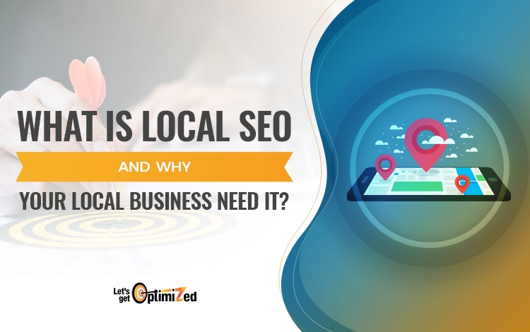 What is Local SEO and Why Your Local Business Needs it - hero