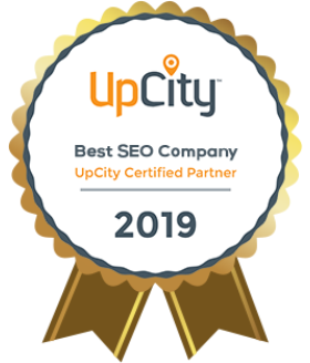 Best SEO Company in Canada on UpCity
