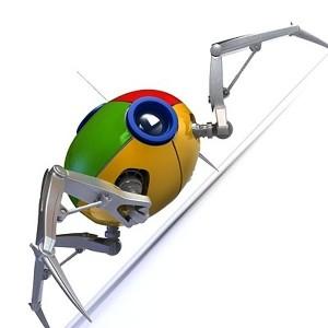 googel-bot