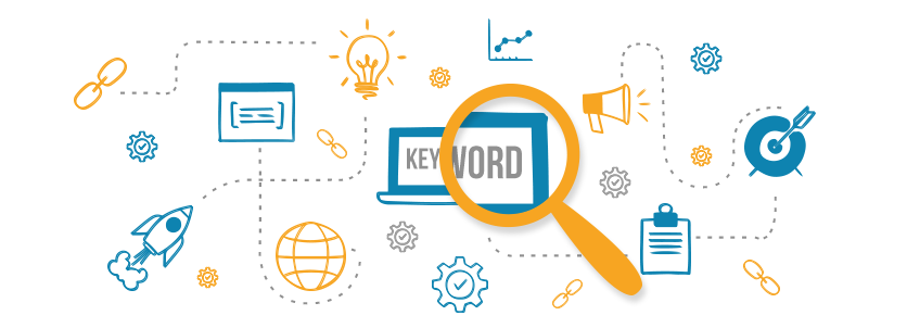 On-page SEO Checklist - Keywords