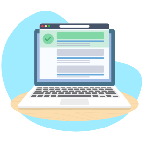 On-Page SEO Checklist - SERP