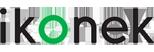ikonek logo