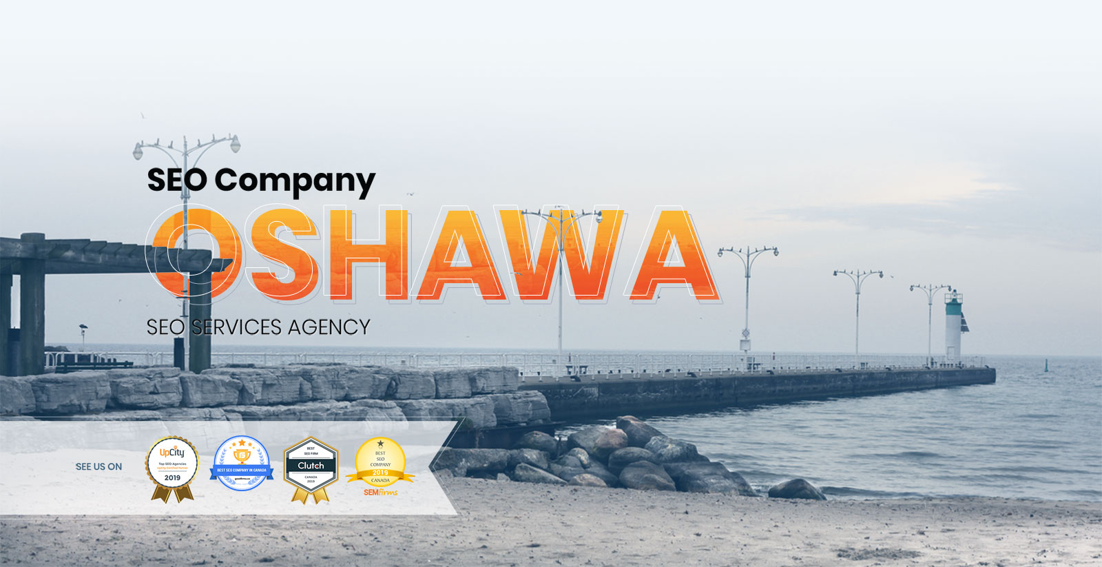 Best SEO Company Oshawa | Oshawa Search Marketing Agency