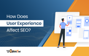 How does user experience affect SEO?